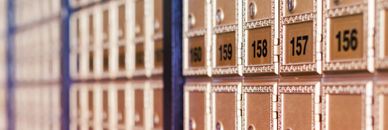 Why Rent a Private Mailbox in Canberra?